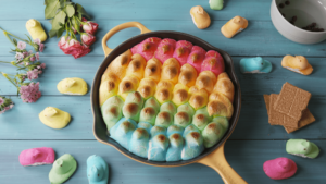 Oven baked Easter dish